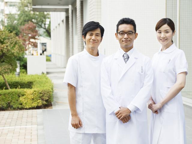 柴垣医院在宅医療